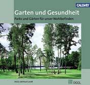 Garten und Gesundheit