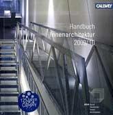 Handbuch Innenarchitektur 2009/10
