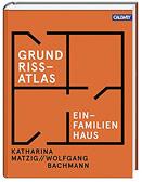 Grundriss-Atlas Einfamiienhaus