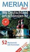 Wo Deutschland am schönsten ist
