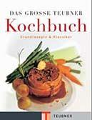 Das große Teubner Kochbuch