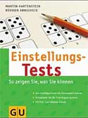 Einstellungs-Tests