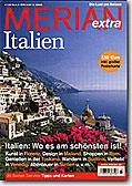 Merian extra: Italien: Wo es am schönsten ist!