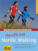 Herzfit mit Nordic Walking