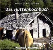 Das Hüttenkochbuch