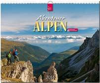 Abenteuer Alpen