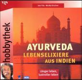 Hobbythek - Ayurveda Lebenselixiere aus Indien