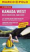 Kanada West, Rocky Mountains, Vancouver