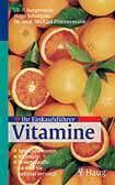 Einkaufsführer Vitamine