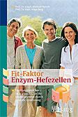 Fit-Faktor Enzym-Hefezellen