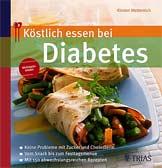 Köstlich essen bei Diabetes
