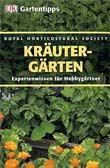 DK Gartentipps. Kräutergärten
