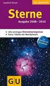 Sterne, Ausgabe 2008-2010