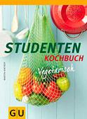 Studenten-Kochbuch- vegetarisch