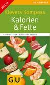 Klevers Kompass Kalorien & Fette 2013/14