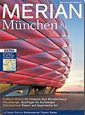 München. Merian