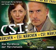 CSI : Märchen, 1 Audio-CD
