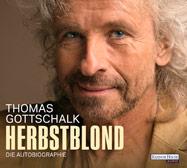 Herbstblond CD