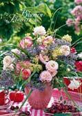 Blumen Bildkalender 2014