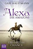 Alexa die Amazone