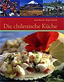 Die chilenische Küche