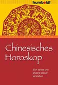 Chinesiches Horoskop