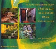 Gärten auf kleinstem Raum