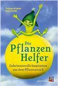 Die Pflanzenhelfer, m. Orakelkarten