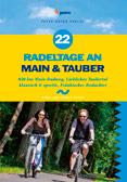 22 Radeltage an Main & Tauber