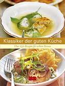 Klassiker der guten Küche