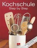 Kochschule Step by Step