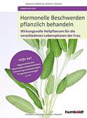 Hormonelle Beschwerden pflanzlich behandeln