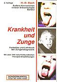 Krankheit und Zunge