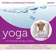 Yoga im Einklang mit dem Alltag