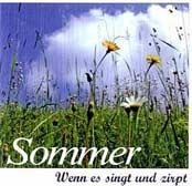 Sommer, 1 Audio-CD