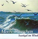 Meeresrauschen - Seevögel im WindKarl H. Dingler (Autor), Alfred Werle