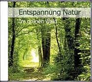 Entspannung Natur