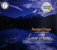 Lunar Phases, 2 Audio-CDs