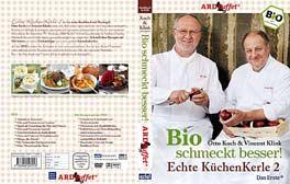 Bio schmeckt besser!, m. DVD-Video