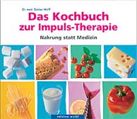 Das Kochbuch zur Impulstherapie