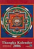Thangka Kalender 2006