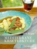 Mediterrane Kräuterküche