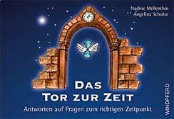 Das Tor zur Zeit, Orakelkarten