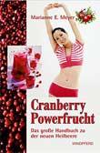 Cranberry Powerfrucht