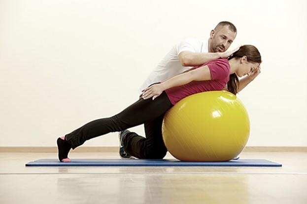 centrovital Gesundheitszentrum Physiotherapie