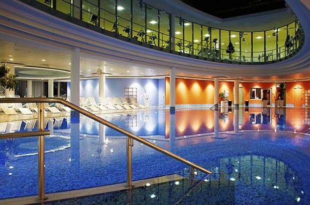 centrovital Spa & Poolbereich