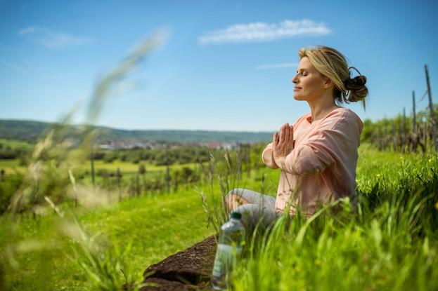 Heilfastenkur ist wohltuende Auszeit für die Verdauung