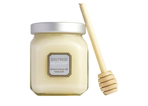 Almond Coconut Milk Honey Bath von Laura Mercier