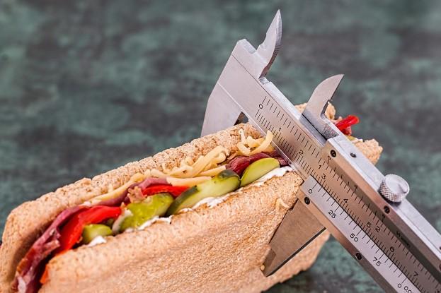 Diät - auch ein Ernährungstrend