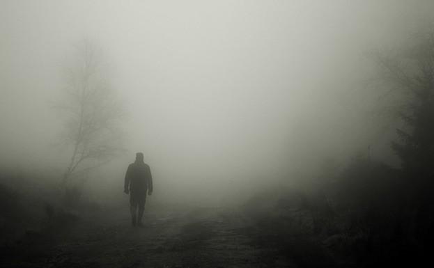 Novembergrau ist belastend für Körper, Geist und Seele